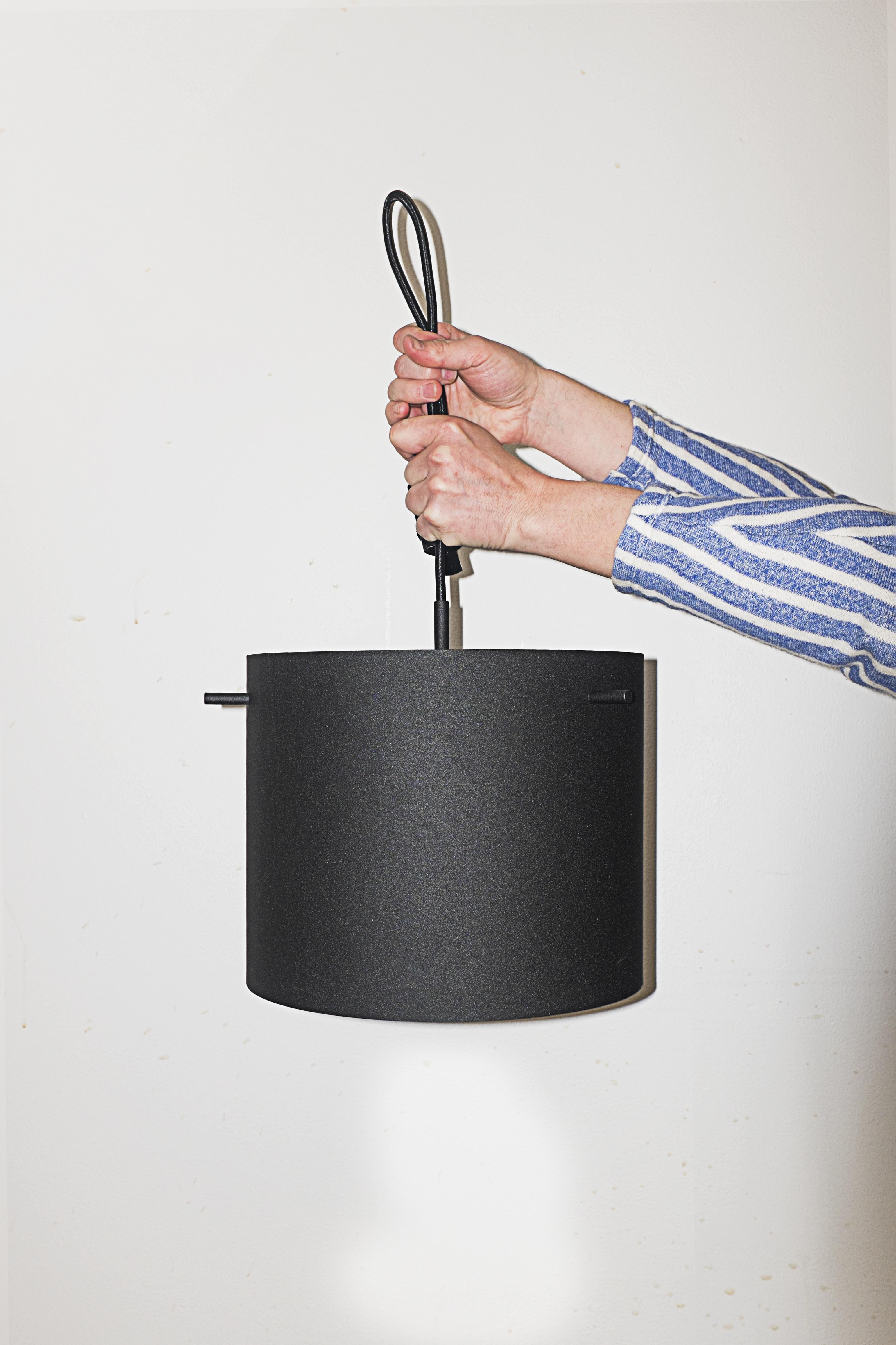 big lamp one